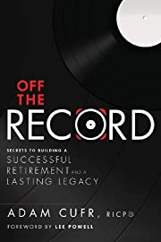 Off The Record: Secrets To Building A…