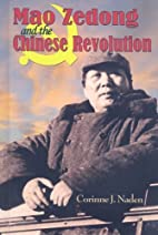Mao Zedong and the Chinese Revolution (World…