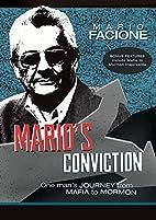 Mario's Conviction: The Story Behind Mafia…