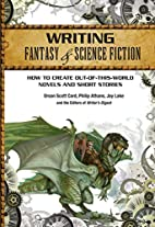 Writing Fantasy & Science Fiction: How to…