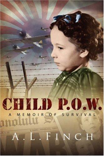 Child POW, Finch, A.L.