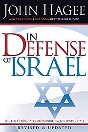 In Defense of Israel, Revised Edition av…