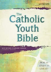 The Catholic Youth Bible, 4th Edition, NRSV:…