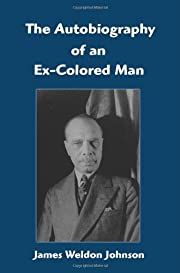 The Autobiography Of An Ex-Colored Man –…