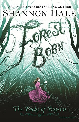 Image result for forest born book cover