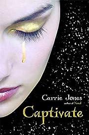 Captivate av Carrie Jones