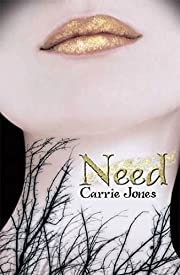 Need af Carrie Jones