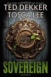 Sovereign (The Books of Mortals) af Ted…