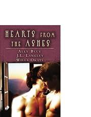 Hearts from the Ashes – tekijä: Ally Blue