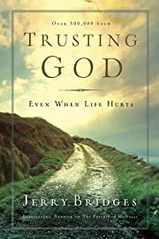 Trusting God: Even When Life Hurts por Jerry…