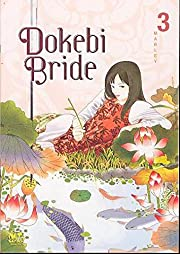 Dokebi Bride, Volume 3 (v. 3) por Marley