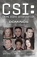 CSI: Dominos (New Format) (CSI: Crime Scene…