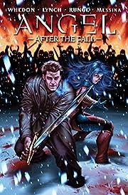 Angel: After the Fall, Vol. 3 af Brian Lynch