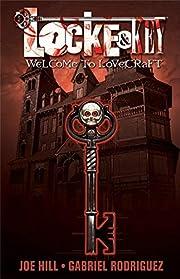 Locke & Key, Vol. 1: Welcome to Lovecraft af…