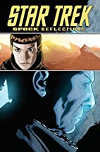 Spock: Reflections by Scott Tipton