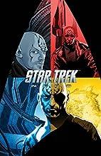 Star Trek: Nero (Star Trek (IDW)) by Mike…