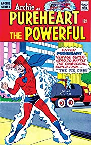 Archie: Pureheart the Powerful Volume 1 por…