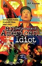 an American Idiot by R.F. Koustas