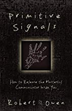 Primitive Signals: How to Release the…