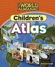 The World Almanac Children's Atlas por David…