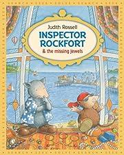 Inspector Rockfort & the Missing Jewels:…