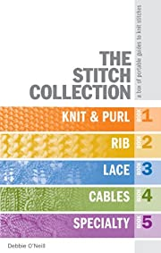 The Stitch Collection: A Box of Portable…