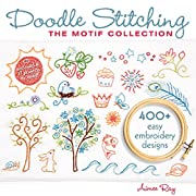 Doodle stitching : the motif collection :…