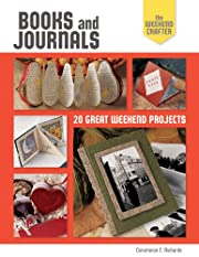 The Weekend Crafter: Books and Journals: 20…