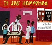 It Jes' Happened: When Bill Traylor Started…