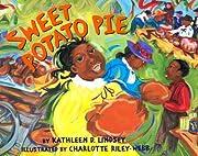 Sweet Potato Pie de Kathleen D. Lindsey