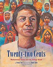 Twenty-Two Cents: The Story of Muhammad…