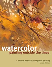 Watercolor Painting Outside the Lines por…