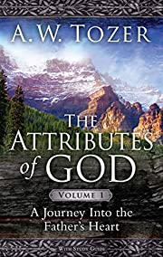 The Attributes of God Volume 1 with Study…