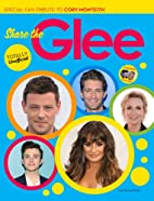 Share the Glee : the totally unofficial…