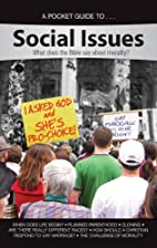 Pocket Guide to Social Issues (Pocket Guide…