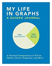 My Life In Graphs-A Guided Journal by Knock…