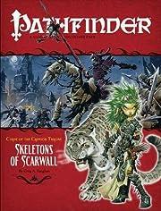 Pathfinder #11 Curse Of The Crimson Throne:…