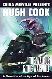 The Walrus & The Warwolf (Planet Stories…