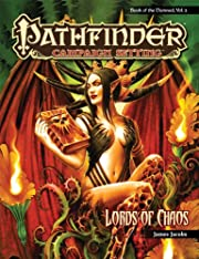 Pathfinder Chronicles: Book of the Damned…