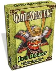 GameMastery Item Cards: Jade Regent by Paizo…