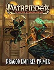 Pathfinder Player Companion: Dragon Empires…