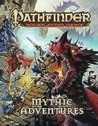 Pathfinder Roleplaying Game: Mythic…