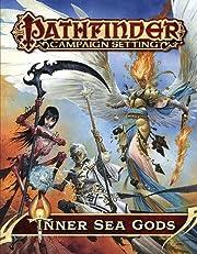 Pathfinder Campaign Setting: Inner Sea Gods…