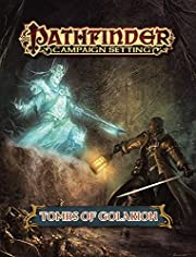 Pathfinder Campaign Setting: Tombs of…