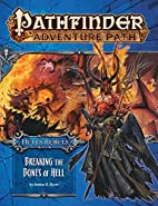 Pathfinder Adventure Path: Hell's…