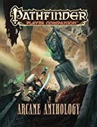 Pathfinder Player Companion: Arcane…