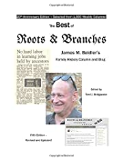 The Best of Roots & Branches, 5th Edition,…