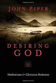 Desiring God, 25th Anniversary Reference…