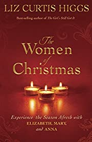The Women of Christmas: Experience the…