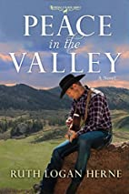 Peace in the Valley: A Novel (Double S…